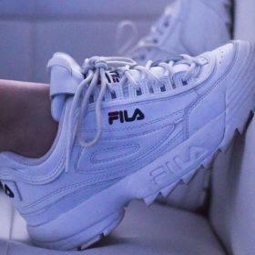 De 2018 sneaker trends voor heren