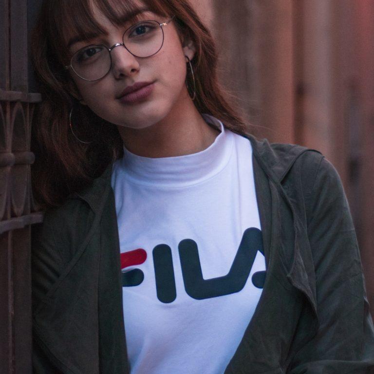 Drie manieren om jouw Fila t-shirt te combineren