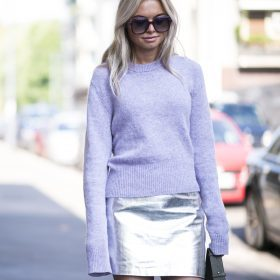 Pastel perfection: hoe draag je pastel?