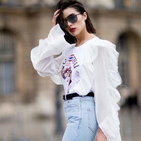 Dames blouses en tunieken