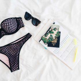 Dames bikini's