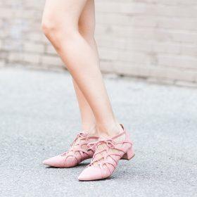 Dames ballerina's