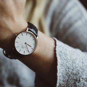Dames horloges vergelijken