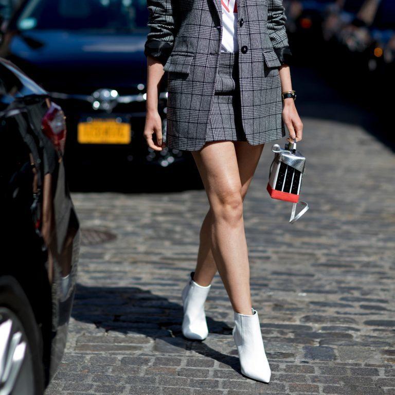 modetrends dames herfst winter 2019