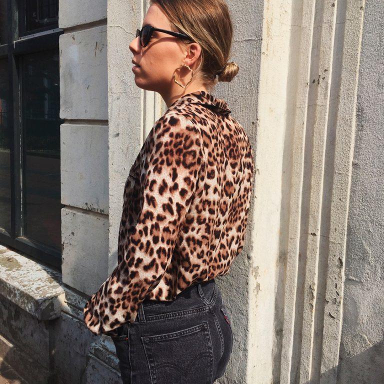 Voorkeur De modetrends herfst/ winter 2018-2019 die we nu willen | Fashiola.be &AB21