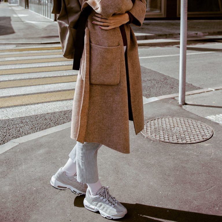 Inspiratie: vind de mooiste camel coat outfit
