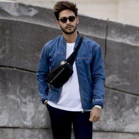 Welke schoenen draag je onder een skinny jeans voor heren