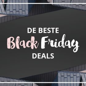Black Friday: de beste deals verzameld