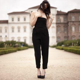 Dames culottes