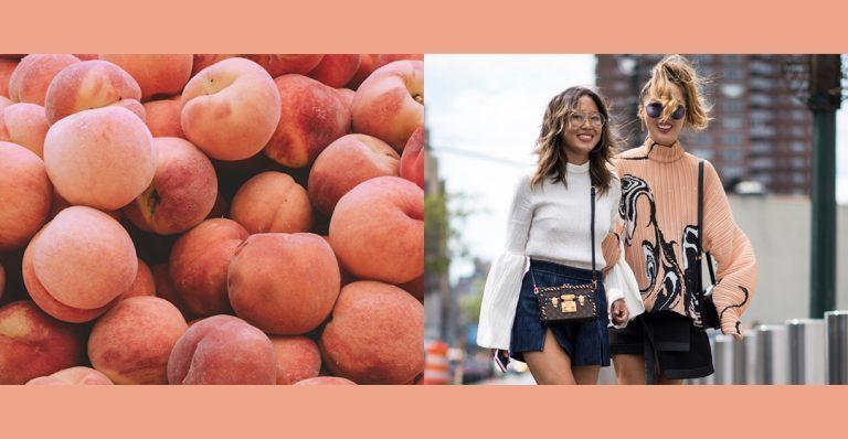 Dé herfst en winter modekleuren 2019