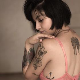 Dames lingerie & ondermode