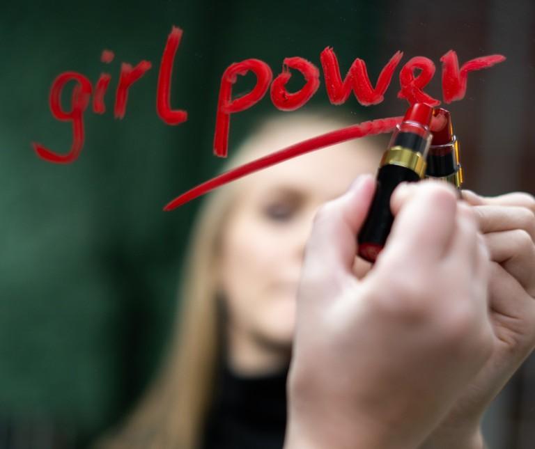 Zo vieren wij Internationale Vrouwendag!