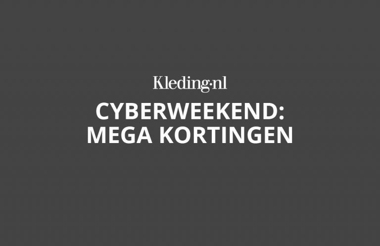 De beste Cyber Weekend deals-780