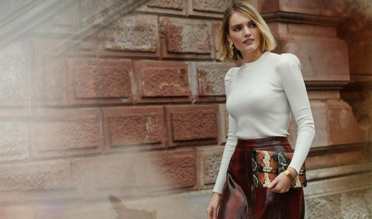 De Bijenkorf: modetrends 2020