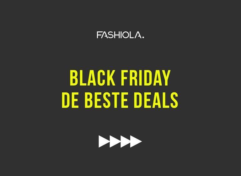 De beste Black Friday deals