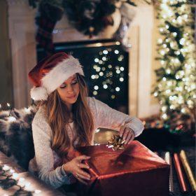 4 manieren om stiekem al een beetje kerst te vieren