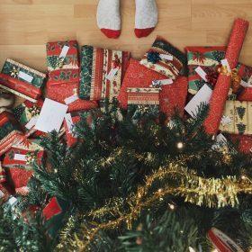 De leukste cadeaus voor onder de kerstboom