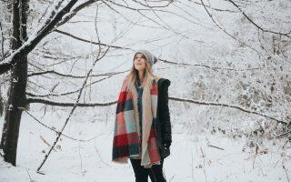 Heerlijke sjaals