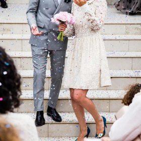De trouwgids voor de moderne bruid