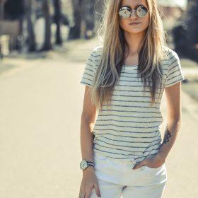 De favoriete lente-items van blogger Silke bij HEMA