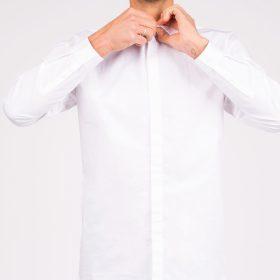 Mooie hemden maken de man