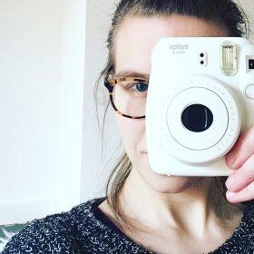 de Kleine Gelukjes van blogger Katrijn