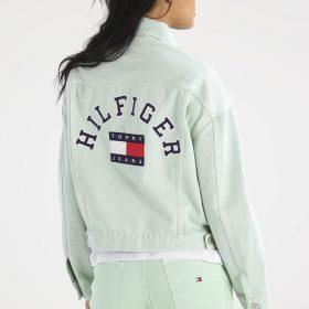 Win deze musthave zomerjas van Tommy Hilfiger