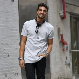 Made for Men: de top drie date looks voor mannen