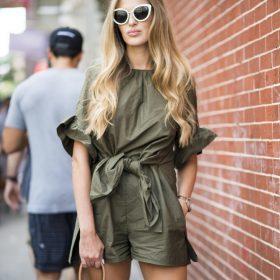 Playsuits & jumpsuits: de coolste modellen voor een zomerse look
