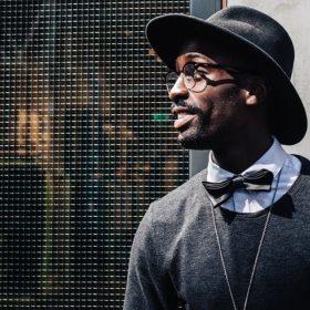 Zomerlooks - workwear voor de modebewuste man