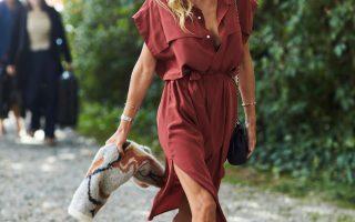 Maxi jurken online kopen