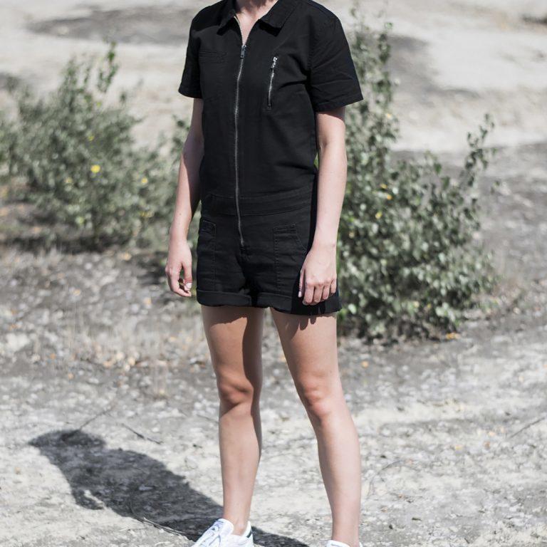 Op vakantie in eigen land en drie bijpassende outfits