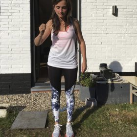 Dit is de winnares van de Under Armour winactie