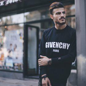 Basics til herre: minimalistisk mode - stil mænd
