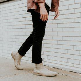Heren laarzen