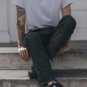 Heren broeken en jeans