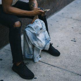 Heren jeansbroeken