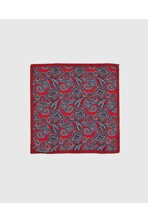 Zara POCHET MET PAISLEYMOTIEF - In meer kleuren beschikbaar