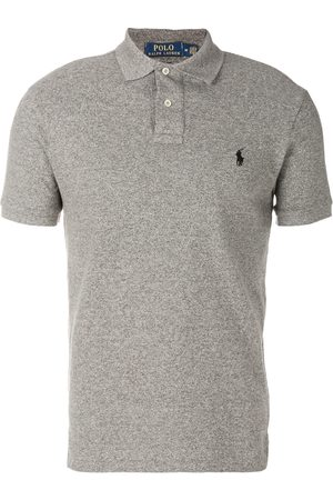 Polo Ralph Lauren Logo detail polo shirt