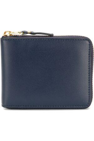 Comme des Garçons Portemonnees - Zipped wallet