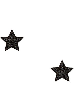 ALINKA STASIA MINI Star diamond stud earrings