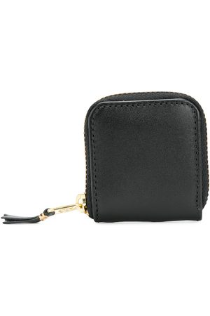 Comme des Garçons All around zip wallet