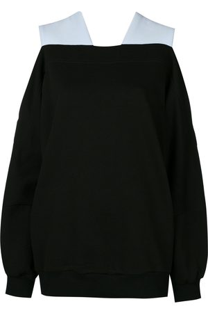 Ioana Ciolacu Oversized knit jumper