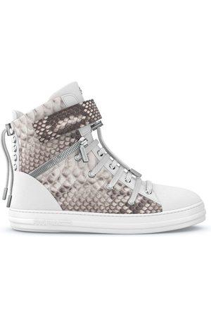 Swear Dames Sneakers - Regent Fast Track Customisation