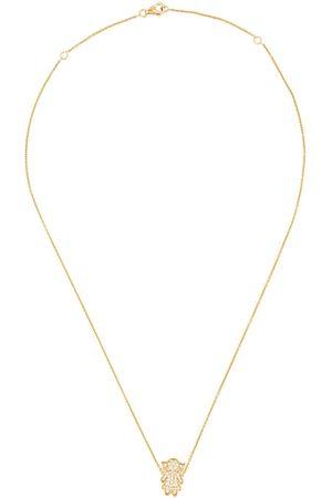 ALINKA Masha diamond pendant necklace
