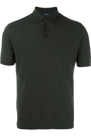 ZANONE Shortsleeved polo shirt