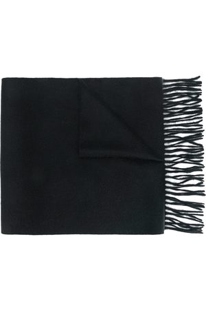 N.PEAL Woven scarf