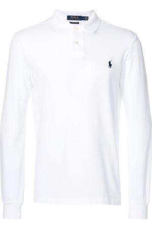 Polo Ralph Lauren Heren Poloshirts - Longsleeved polo shirt