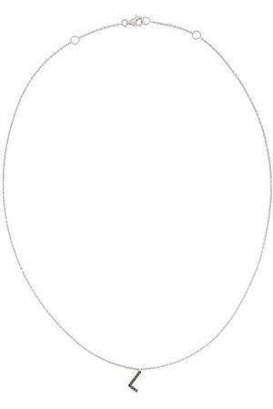 ALINKA ID diamond necklace