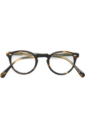 Oliver Peoples Gregory Peck' glasses